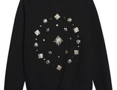 Hollywood Church Sweater Carnet de Mode bester Fashion-Online-Shop