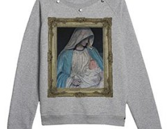 Immaculate Conception Sweater Carnet de Mode bester Fashion-Online-Shop