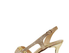 Jollychic Geometric Cut Vamp Thin Heel Sandals Jollychic.com bester Fashion-Online-Shop