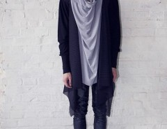 Leggings - LEDIN - Black Carnet de Mode bester Fashion-Online-Shop