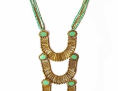 Long necklace - Tellurique Carnet de Mode bester Fashion-Online-Shop