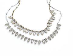 Marquis Crystal Necklace MrKate.com bester Fashion-Online-Shop aus den USA