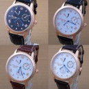 Men's Wristwatch Watch Quartz Movement Wrist Watch Round Dial Calendar Business Cndirect bester Fashion-Online-Shop China