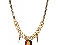 Necklace - LOUXOR JCN25 Carnet de Mode bester Fashion-Online-Shop