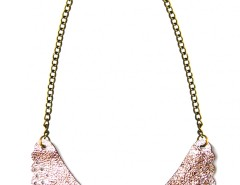 Necklace - Romy - Pink Carnet de Mode bester Fashion-Online-Shop