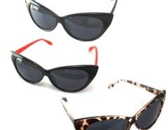 New Cat Eye Retro Fashion Sunglasses Three Colors Cndirect bester Fashion-Online-Shop China