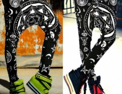 New Women's Harajuku Style Harem Baggy Hip Hop Dance Sport Sweat Pants Trousers Cndirect bester Fashion-Online-Shop China