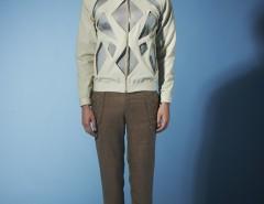 PANTS - M32 - brown Carnet de Mode bester Fashion-Online-Shop