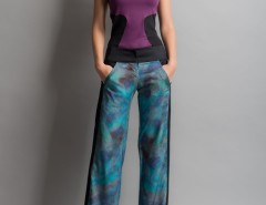 Printed Pants Carnet de Mode bester Fashion-Online-Shop