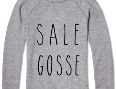 Printed Sweat Carnet de Mode bester Fashion-Online-Shop