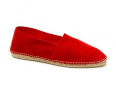 Red Espadrilles - Cardenal Carnet de Mode bester Fashion-Online-Shop