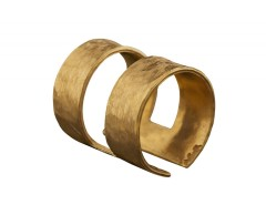 Ring - Isis - Gold Carnet de Mode bester Fashion-Online-Shop