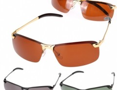 New Fashion Retro Classic Men Vintage Style Sunglasses Newest Fashion! Cndirect bester Fashion-Online-Shop aus China