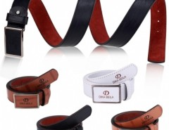 New Arrival Fashion Men Casual Waistband Synthetic Leather Automatic Buckle Belt Waist Strap Belts Cndirect bester Fashion-Online-Shop aus China
