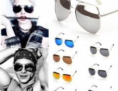 New Fashion Men Women Classic Retro Unisex Vintage Style Sunglasses Cndirect bester Fashion-Online-Shop aus China
