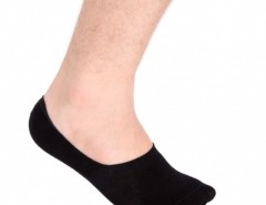 New Stylish Fashion Men Boat Socks 3 Pairs Pack Cotton Silicon Heel Grip Cndirect bester Fashion-Online-Shop aus China