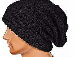 European Unisex Adult Men Women Warm Winter Knit Ski Beanie Slouchy Soft Solid Cap Hat Cndirect bester Fashion-Online-Shop aus China