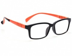 Fashion Plastic Frame Unisex Men Women Reading Glasses Readers +1.00 to +2.50 Cndirect bester Fashion-Online-Shop aus China