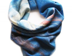 Silk Scarf - L'Eree Last Light Carnet de Mode bester Fashion-Online-Shop