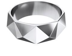 Silver Rock Ring Carnet de Mode bester Fashion-Online-Shop