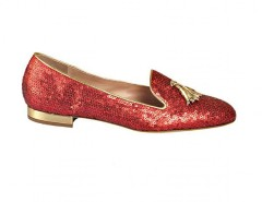 Sparkling Loafers - Desiree Carnet de Mode bester Fashion-Online-Shop