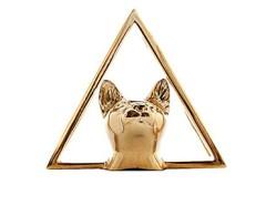The Cat Golden Clip Carnet de Mode bester Fashion-Online-Shop