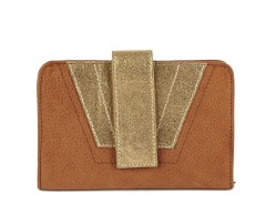 Tokyo Leather Wallet Carnet de Mode bester Fashion-Online-Shop