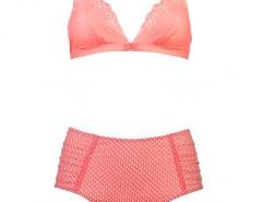 Vanessa Coral & Print Carnet de Mode bester Fashion-Online-Shop