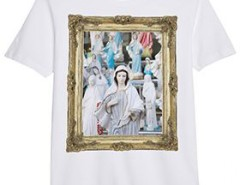 White t-shirt - Faithful Carnet de Mode bester Fashion-Online-Shop