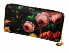 Women Ladies Floral Print Wallet Clutch Bag Handbag Cndirect bester Fashion-Online-Shop China