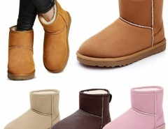 Women Winter Warm Ankle Snow Boots Shoes Cndirect bester Fashion-Online-Shop China