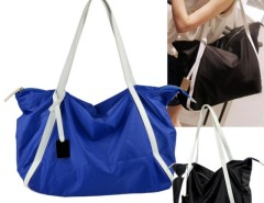 Women's Girls Fashion Concise Casual Large Shopper Tote Bag Shoulder Bag Handbag Cndirect bester Fashion-Online-Shop China
