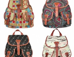 Women's Rucksack School Bag Satchel Canvas Backpack Cndirect bester Fashion-Online-Shop China