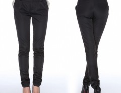Women's Stretch Pencil Pant Casual Slim Skinny Jean Trouser FINEJO Cndirect bester Fashion-Online-Shop China