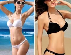 Women's Swimsuit Bikini Set Push-up Padded Bra Bathing Suit Cndirect bester Fashion-Online-Shop China