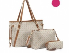 Women's Three-piece Set Shoulder Bag Handbag Purse Cndirect bester Fashion-Online-Shop China