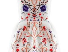 Essential Floral Print Mini Dress OASAP bester Fashion-Online-Shop aus China