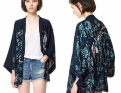 intage Retro Women's Ethnic Phoenix Loose Style Cardigan Jacket Coat Cndirect bester Fashion-Online-Shop China