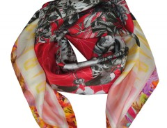 silk scarf - In Bloom Carnet de Mode bester Fashion-Online-Shop
